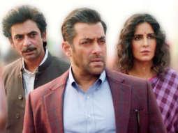 BHARAT Aaya Na Tu Video Song Salman Khan Katrina Kaif