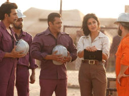 Bharat Box Office Collections - Salman Khan starrer Bharat has a fair third weekend