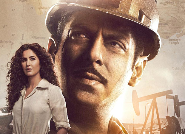 Bharat Box Office Day 1 The Salman Khan - Katrina Kaif starrer is all set to become the highest opening day grosser of 2019