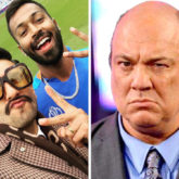 Brock Lesner's advocate Paul Heyman says he was not threatening Ranveer Singh