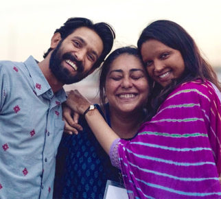 Chhapaak: Meghna Gulzar pens an emotional note after wrapping up Deepika Padukone - Vikrant Massey starrer