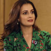 Dia Mirza Those Who're Denying Art are Actually Propagating FEAR When Producer SCREAMED at Her