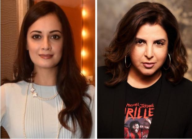 Dia Mirza and Farah Khan to judge Jagran Film Festival