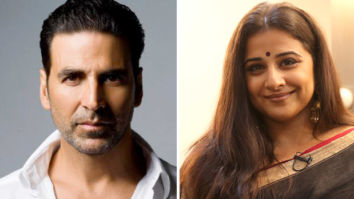 EXCLUSIVE: Akshay Kumar and Vidya Balan starrer Mission Mangal release to be preponed to August 9, 2019?