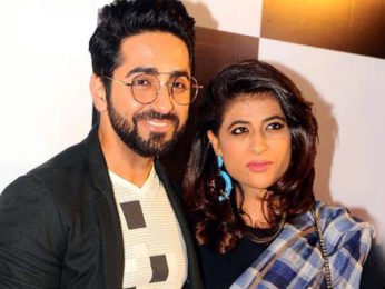 EXCLUSIVE: Ayushmann Khurrana to have special appearance in Tahir Kashyap's Sharmaji Ki Beti?