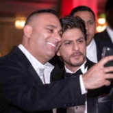 EXCLUSIVE VIDEO: Comedian Russell Peters RECALLS the time when Shah Rukh Khan recognized him