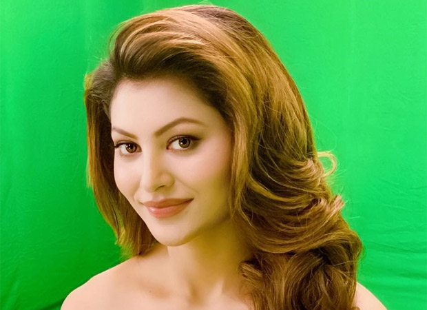 Urvashi Rautela going backless for FHM is all things HOT! [See photos]