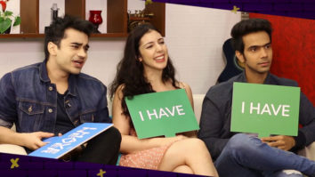 HILARIOUS Umang, Rishabh & Anisa Play the QUIRKIEST 'Never Have I Ever' Game Boys With Toys