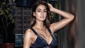 HOTNESS ALERT! Disha Patani sets temperatures soaring yet again with her latest bikini image!
