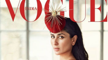 HOTNESS! Kareena Kapoor Khan is epitome of royalty as the cover star of Vogue