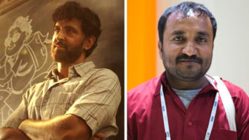 """Hrithik Roshan has imbibed my soul"" - says Anand Kumar about Super 30"