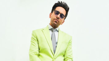 """I have a free pass from audiences to do different cinema!""- says Ayushmann Khurrana on his diverse content choices"