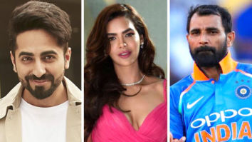 India vs Afghanistan: Bollywood hails Mohammed Shami's hattrick in nail-biting World Cup 2019 match