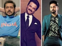 India vs Pakistan: Salman Khan, Anil Kapoor, Ayushmann Khurrana cheer for Team India after their amazing win