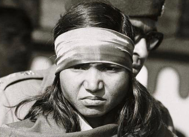 India's Bandit Queen Phoolan Devi's biopic rights acquired by Namah Pictures