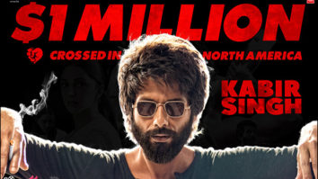 EXCLUSIVE: Kabir Singh a sensational blockbuster in USA