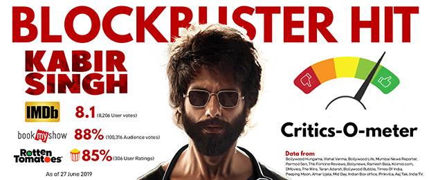 EXCLUSIVE: Kabir Singh a sensational blockbuster in USA
