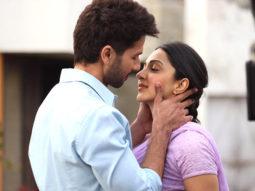 Kabir Singh Box Office Collections The Shahid Kapoor starrer Kabir Singh surpasses Akshay Kumar's Kesari; becomes the 2nd highest opening week grosser of 2019