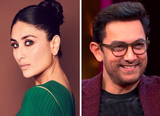CONFIRMED Kareena Kapoor Khan reunites with Aamir Khan for Lal Singh Chaddha!