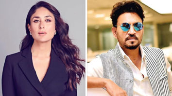 Kareena Kapoor Khan reveals she watched Irrfan Khan's Hindi Medium after signing Angrezi Medium