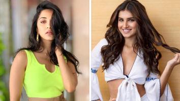 Kiara Advani opens up about replacing Tara Sutaria in Shahid Kapoor starrer Kabir Singh