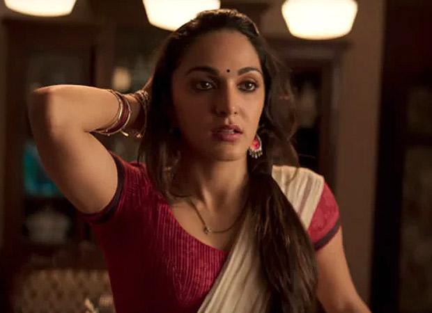 Kiara Advani reveals she googled how to use vibrators for Lust Stories