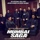 First Look Of Mumbai Saga