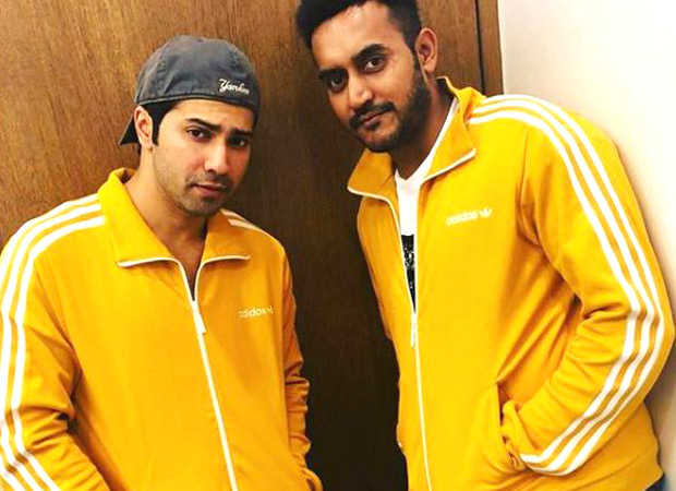 Not Rannbhoomi, Varun Dhawan and Shashank Khaitan to come together for another entertainer?