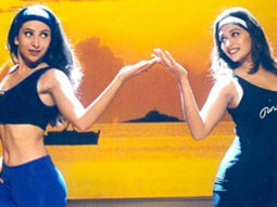 On Karisma Kapoor's birthday, Madhuri Dixit reminisces about Dil To Pagal Hai dance-off