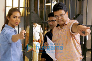 On The Sets From The Movie One Day: Justice Delivered