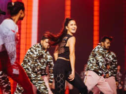 PHOTO ALERT: Katrina Kaif is all about stage and lights in this candid moment from Miss India 2019 rehearsals