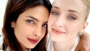 PHOTO ALERT: Priyanka Chopra clicks a selfie with her 'J sister' ahead of Joe Jonas & Sophie Turner's Paris wedding
