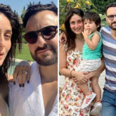 PHOTOS: Kareena Kapoor Khan, Saif Ali Khan and Taimur Ali Khan are living that vacation life in Tuscany