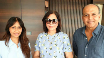 Panipat Zeenat Aman roped in for a cameo in Arjun Kapoor's film