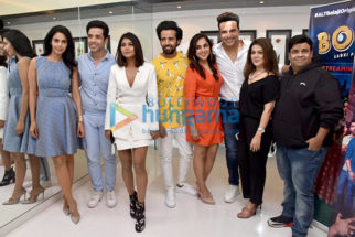 Photos: Cast of Boo Sabki Fategi snapped during media interactions