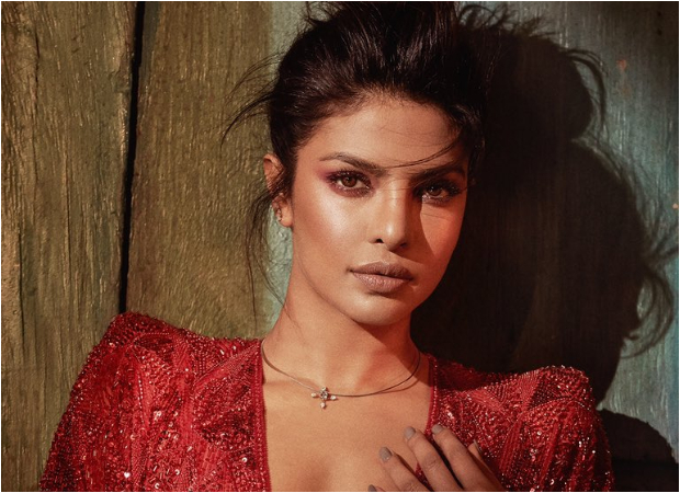 Priyanka Chopra has serious competition in her married life