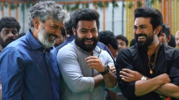 RRR: SS Rajamouli's next starring Ram Charan and Jr NTR to shoot action sequence of whopping Rs 45 crore budget
