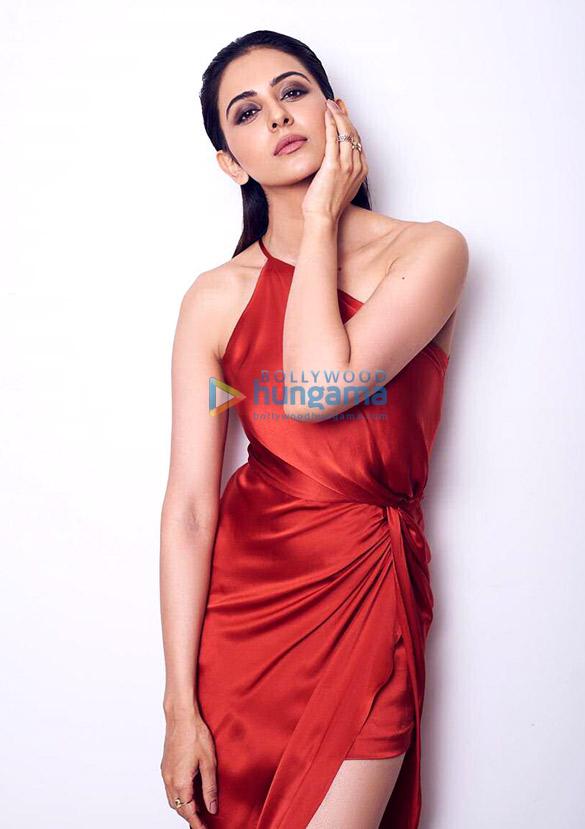 Celebrity Photo Of Rakul Preet Singh
