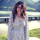 Rakul Preet Singh is a happy soul as she basks in the sun in Switzerland