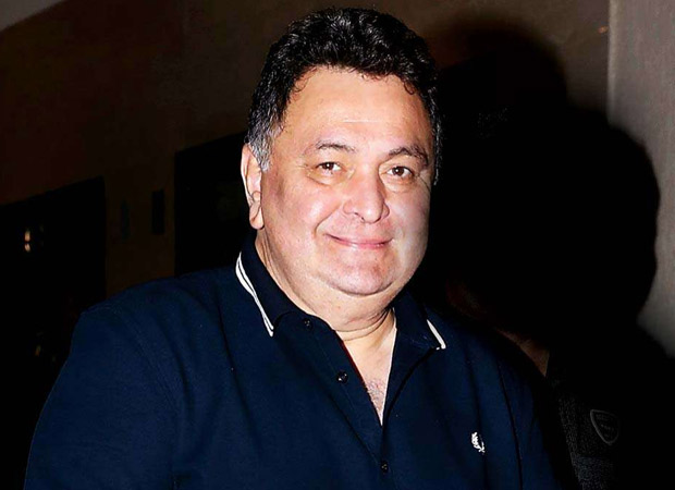 Rishi Kapoor introduces us to the new ICC Cricket World Cup trophy and Twitter is applauding him for it!
