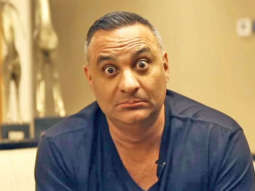 Russell Peters on Shah Rukh Khan recognising him Quirky Confessions (2)