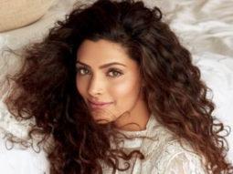 Saiyami Kher roped in for Anurag Kashyap's next directorial venture?