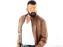 Sanjay Dutt promotes Drug Free India on World Drug Day