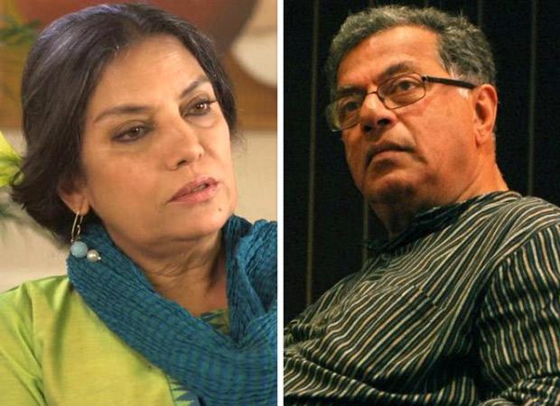 Shabana Azmi too shocked to react to Girish Karnad's death