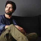 Shahid Kapoor's 16 year challenge is just him with and without beard and we're SHOOK!