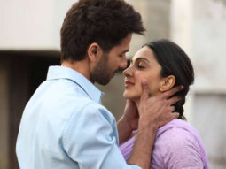 Shahid Kapoor SPEAKS UP on Kabir Singh receiving flak for violent romance with Kiara Advani