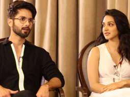 Shahid & Kiara On Beautiful Music Of Kabir SinghTremendous BuzzFingers Crossed