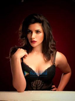 Celebrity Photo Of Shama Sikander
