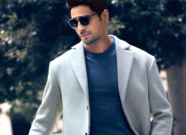 Sidharth Malhotra to shake a leg on this Bhojpuri song recreated for Jabariya Jodi