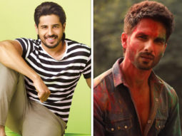 Sidharth Malhotra's Marjaavaan is the next intense love story after Shahid Kapoor's Kabir Singh